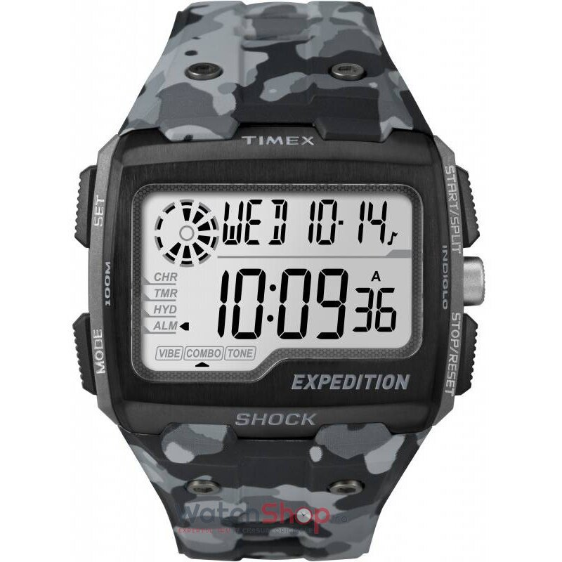 Ceas Timex Expedition Tw4b03000