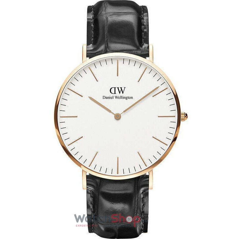 Ceas Daniel Wellington CLASSIC READING 0114DW de la Daniel Wellington