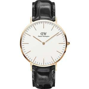 Ceas Daniel Wellington CLASSIC READING 0114DW