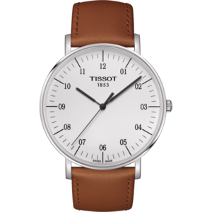 Ceas Tissot EVERYTIME T109.610.16.037.00 Large