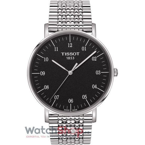 Ceas Tissot T-CLASSIC T109.610.11.077.00 Everytime