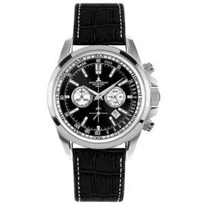 Ceas Jacques Lemans LIVERPOOL 1-1117.1AN Chronograph