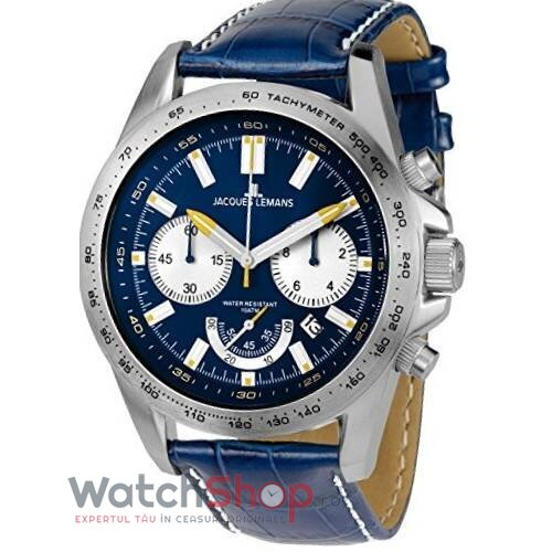 Ceas Jacques Lemans LIVERPOOL 1-1756C