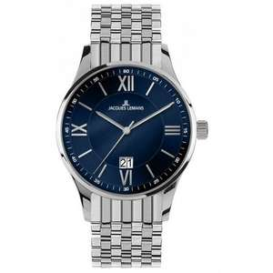 Ceas Jacques Lemans LONDON 1-1845J
