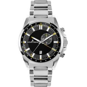 Ceas Jacques Lemans LIVERPOOL 1-1653D GMT