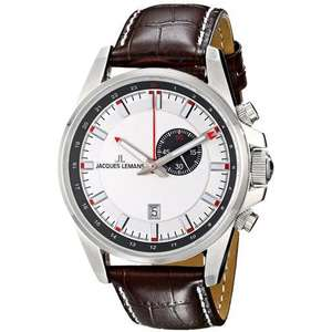 Ceas Jacques Lemans LIVERPOOL 1-1653B GMT
