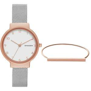 Ceas Skagen ANCHER SKW1080 Set