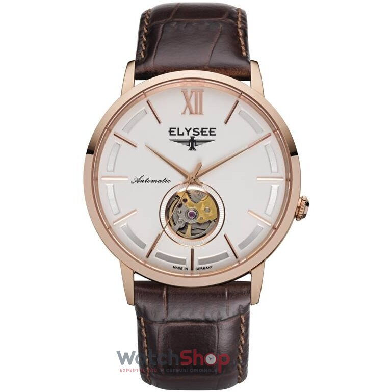 Ceas Elysee PICUS 77012 Automatic