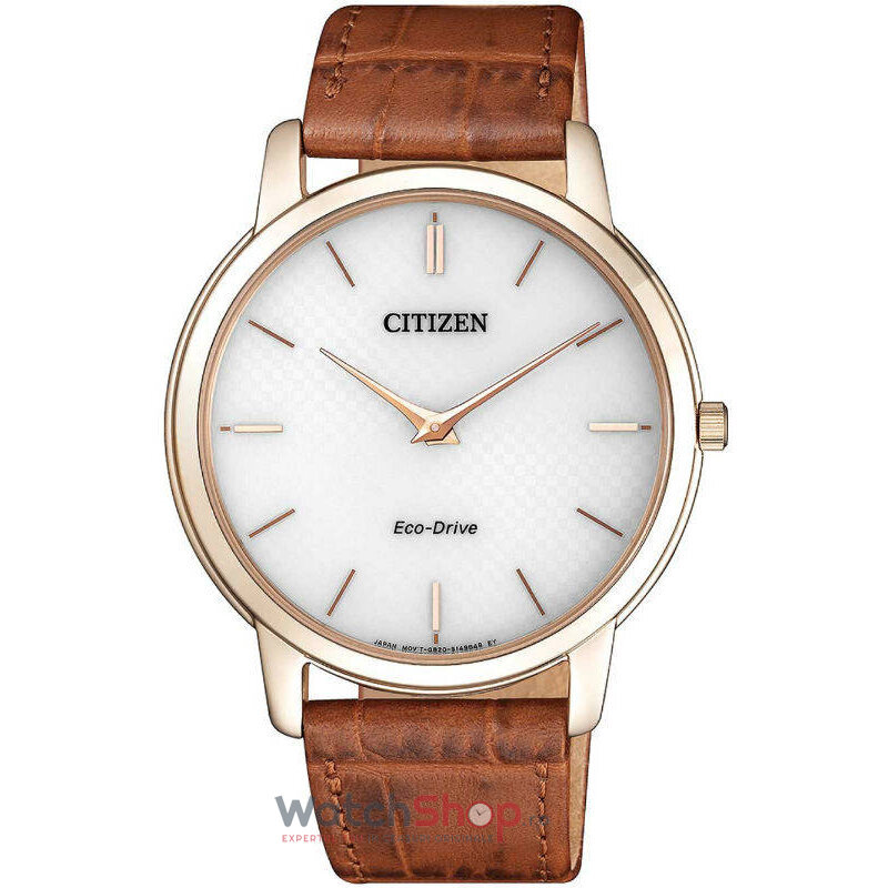 Ceas Citizen STILETTO AR1133-15A Eco-Drive de la Citizen