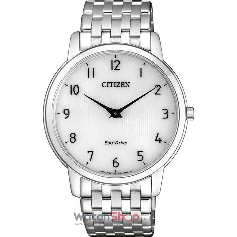 Ceas Citizen STILETTO AR1130-81A Eco-Drive de la Citizen