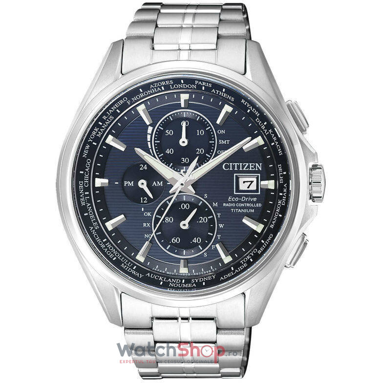 Ceas Citizen SPORT AT8130-56L Eco-Drive Radio Controlled