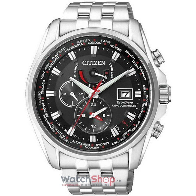 Ceas Citizen SPORT AT9030-55E Eco-Drive