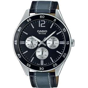 Ceas Casio FASHION MTP-E310L-1A1