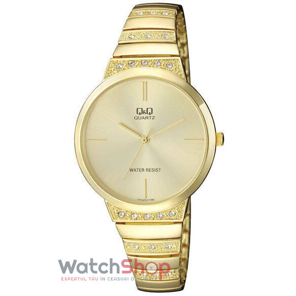 Ceas Q&Q FASHION F553J010Y