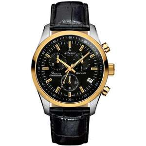 Ceas Atlantic SEAMOVE 65451.43.61 Chrono