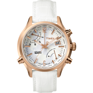 Ceas Timex INTELLIGENT QUARTZ TW2P87800 World Time