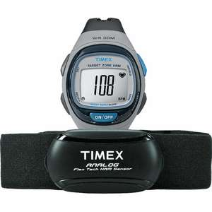 Ceas Timex ZONE TRAINER T5K738 Heart Rate