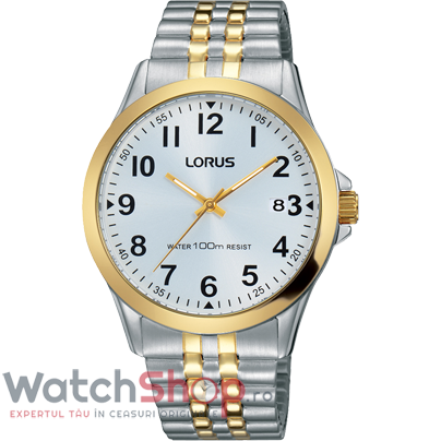 Ceas Lorus by Seiko CLASSIC RS972CX-9