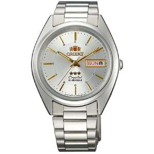 Ceas Orient THREE STAR FAB00006W9 Automatic