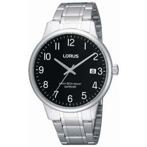 Ceas Lorus by Seiko CLASSIC RS917BX-9