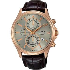 Ceas Lorus by Seiko DRESS RM318DX-9