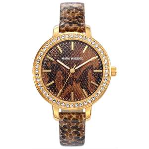 Ceas Mark Maddox ANIMAL PRINT MC6009-97