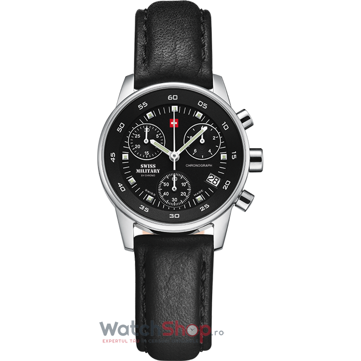 Ceas Swiss Military BY CHRONO SM34013.03 Chronograf