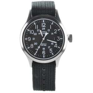 Ceas Timex EXPEDITION 49962BK