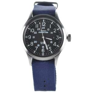Ceas Timex EXPEDITION 49962BN