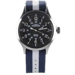 Ceas Timex EXPEDITION 49962WSC