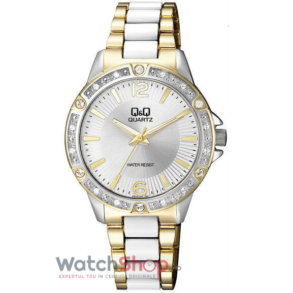 Ceas Q&Q FASHION F533J411Y