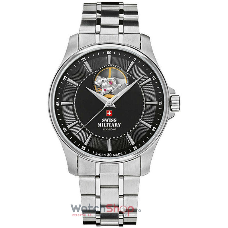 Ceas Swiss Military by Chrono SMA34050.01 Automatic