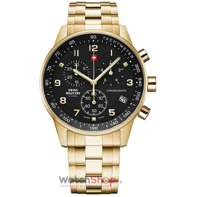 Ceas Swiss Military by Chrono SM34012.12 Cronograf