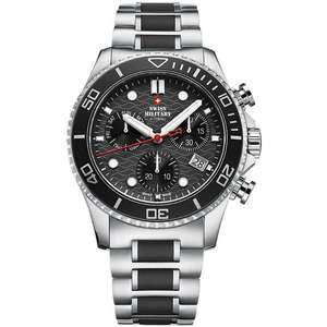 Ceas Swiss Military by Chrono SM34051.01 Chronograf