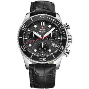 Ceas Swiss Military by Chrono SM34051.04 Chronograf