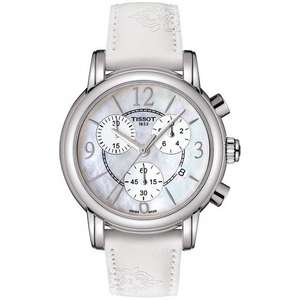 Ceas Tissot T-LADY T050.217.17.117.00 Dressport