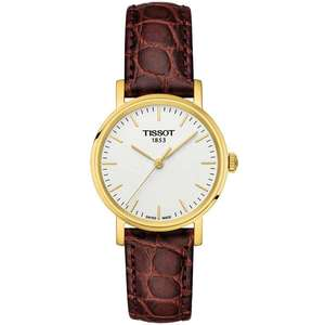 Ceas Tissot T-CLASSIC T109.210.36.031.00 Everytime