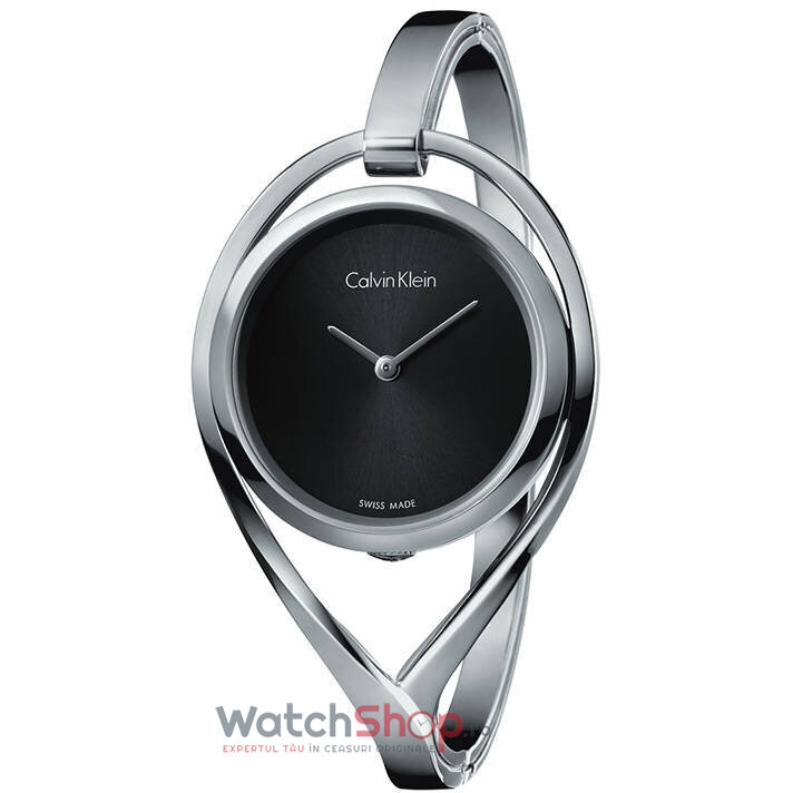 Ceas CALVIN KLEIN LIGHT K6L2S111