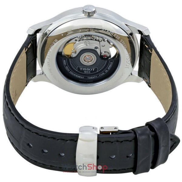 Ceas Tissot TRADITION T063.907.16.058.00 Automatic