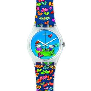 Ceas Swatch ORIGINALS GZ307S Planet Love