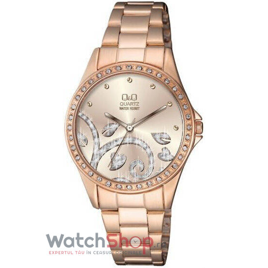 Ceas Q&Q FASHION Q985J803Y