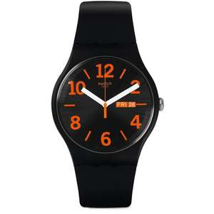 Ceas Swatch ORIGINALS SUOB723 Orangio
