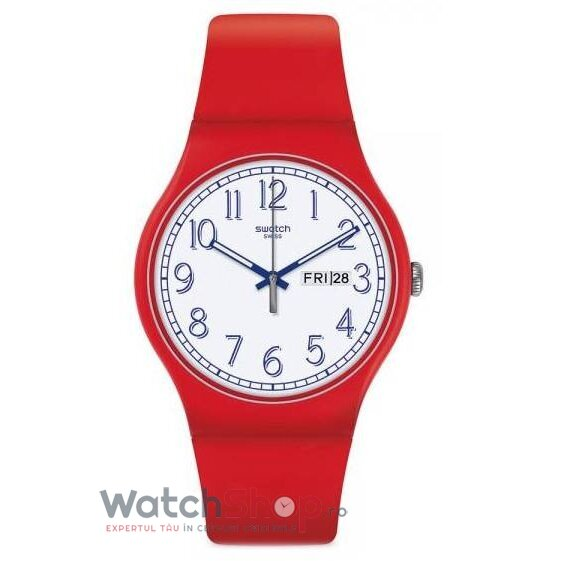 ceas swatch originals suor707 red me up