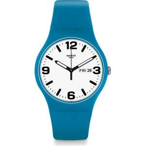 Ceas Swatch ORIGINALS SUOS704 Costazzurra
