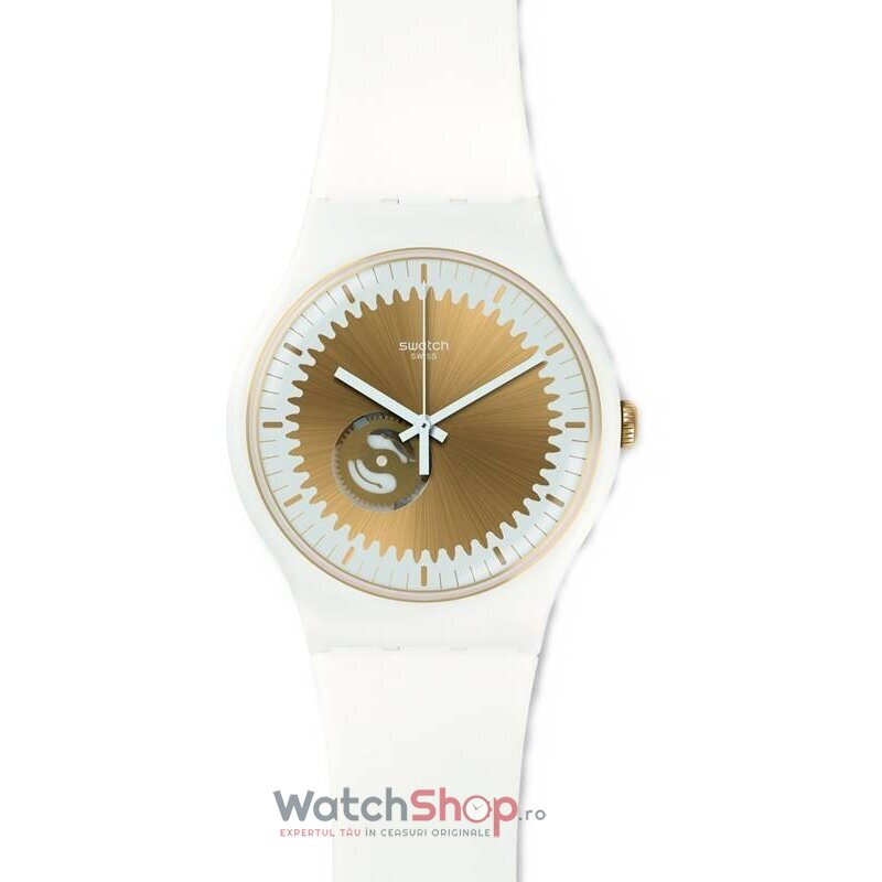 Ceas Swatch ORIGINALS SUOW144 Sunsplash de la Swatch