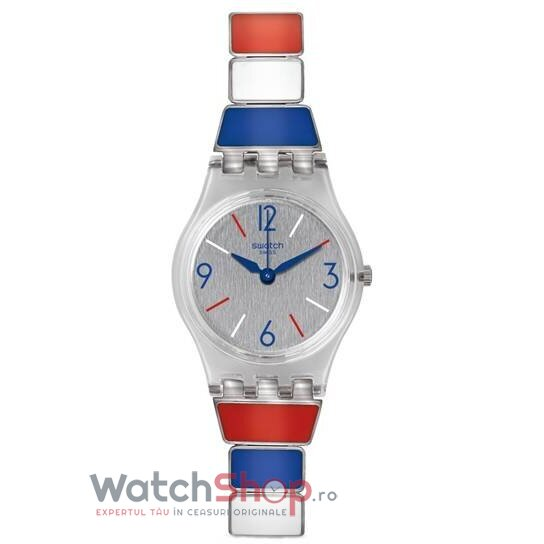 Ceas Swatch ORIGINALS LK364G Mariniere