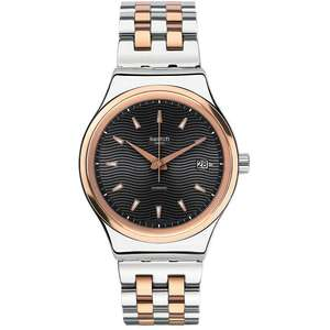 Ceas Swatch IRONY YIS405G Tux Automatic