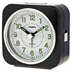 Ceas de birou Casio WAKE UP TIMER TQ-143S-1DF