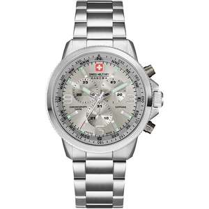 Ceas Swiss Military by Hanowa 06-5250.04.009 Arrow Chrono