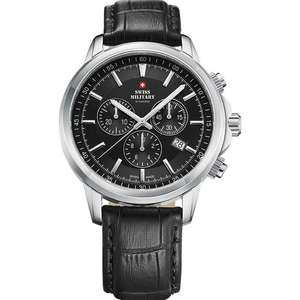 Ceas Swiss Military by Chrono SM34052.08 Chronograph